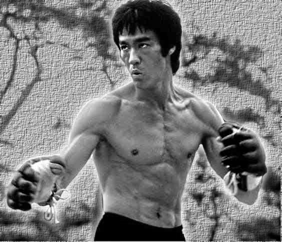 Bruce Lee - The First Free Fighter for Ever dans Mixed Martial Arts brucel-lee